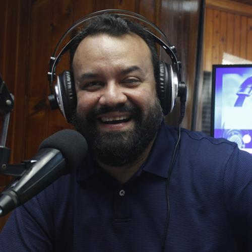 Nelson Santamaría